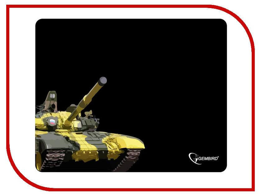 Коврик Gembird MP-GAME10 Танк<br>