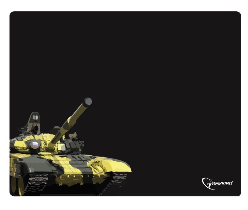 Коврик Gembird MP-GAME13 Танк<br>