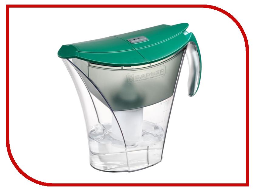 все цены на Фильтр для воды Барьер Смарт Green онлайн