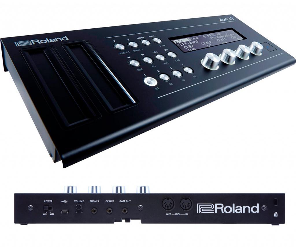 MIDI-контроллер Roland A-01