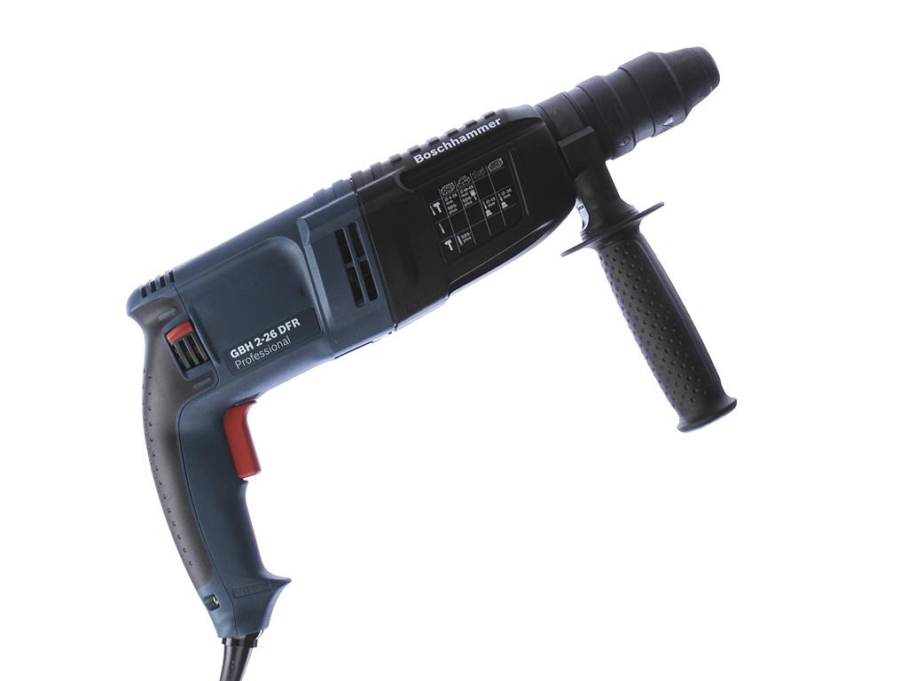 цена на Перфоратор Bosch GBH 2-26 DFR 0611254768
