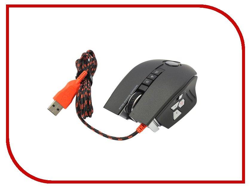 Мышь A4Tech Bloody ZL50 USB