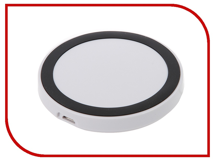Зарядное устройство OP Smart White-Black 001-0002 00074
