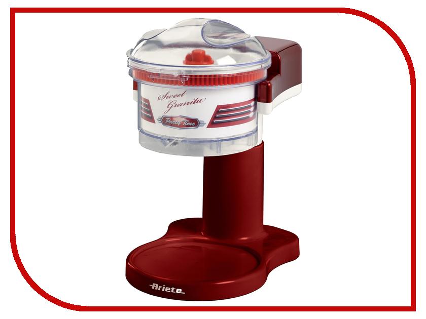 Гаджет Ariete 78 Sweet Granita Party Time - Прибор для приготовления холодных напитков