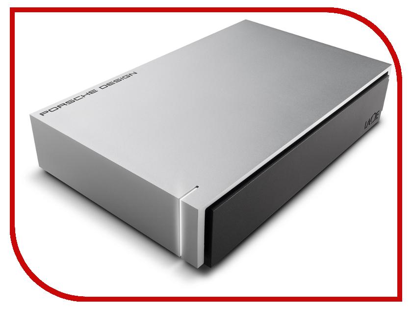 Жесткий диск LaCie 8Tb 9000604