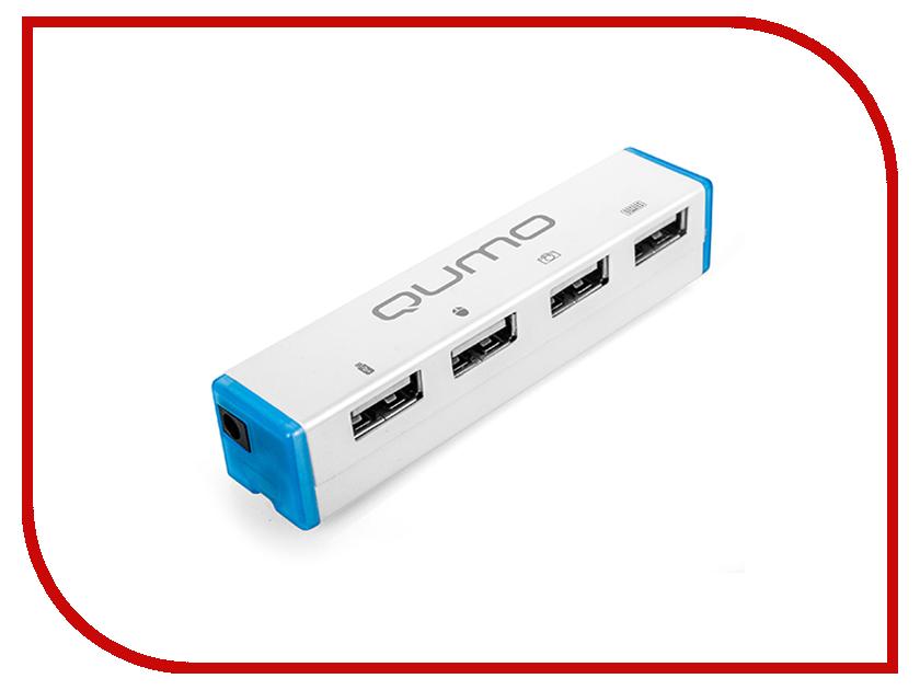 ��� USB Qumo QH300 White