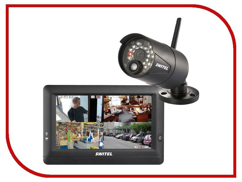 Видеонаблюдение Switel HSIP5000