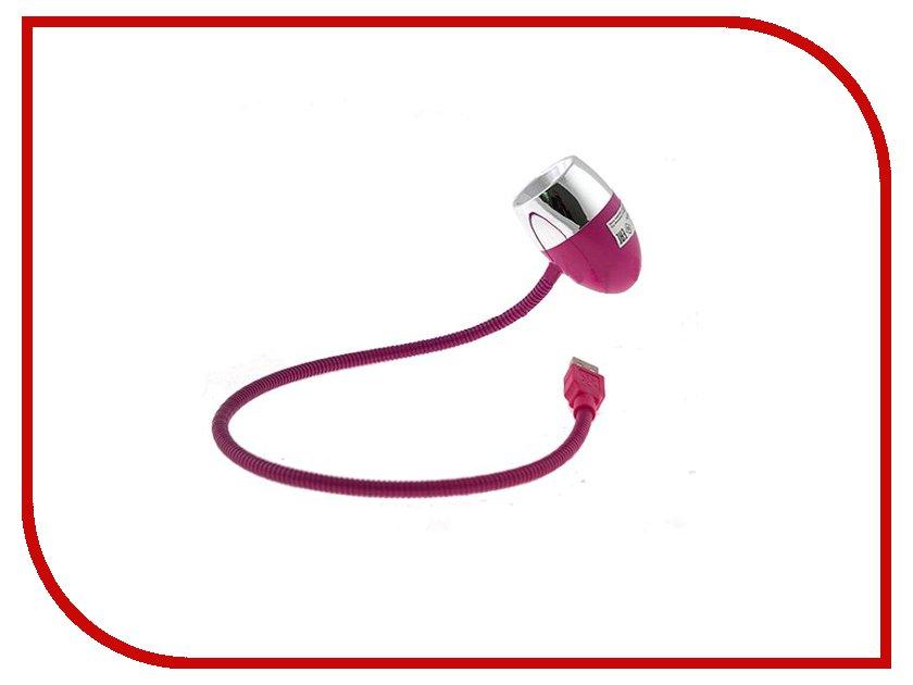 Светильник Camelion KD-784 C14 Pink<br>