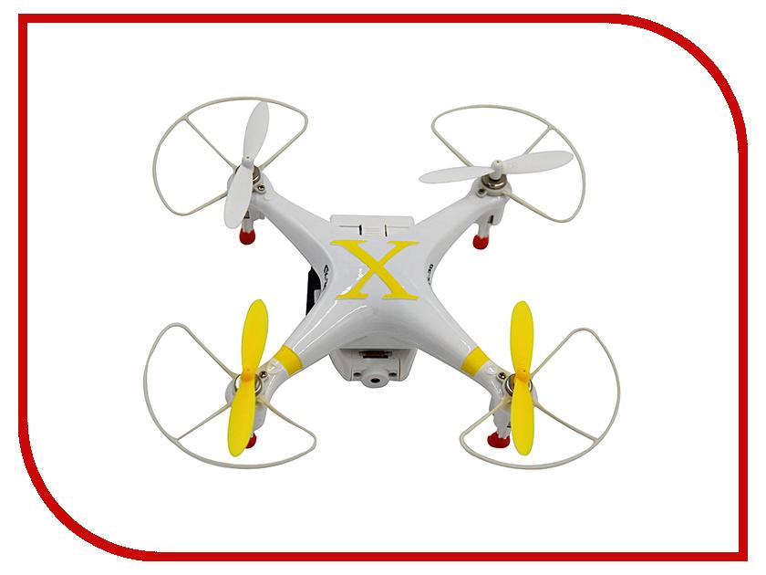 Квадрокоптер CXHobby CX-30W RFP-0033-01 R22028