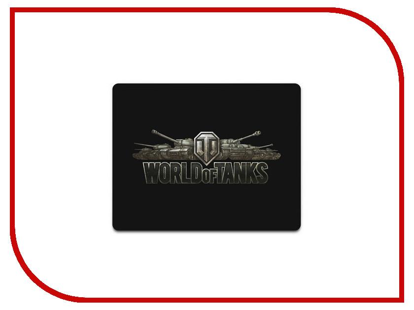 Коврик X-Game WORLD of TANKS V1.P 100774st