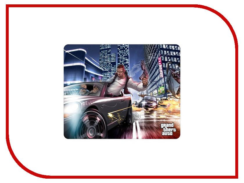 Коврик X-Game GTA PURSUIT V1.B 100743st<br>
