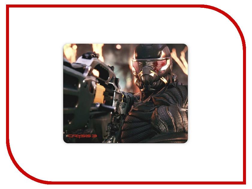 Коврик X-Game CRYSIS 3 V2.P 100729st