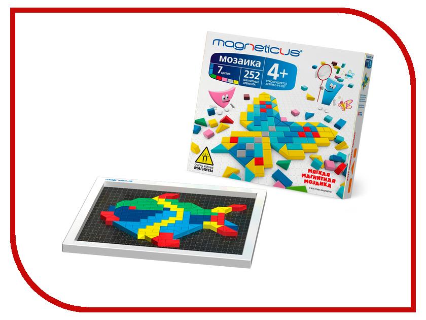 Настольная игра Magneticus Мозаика ММ-0250<br>