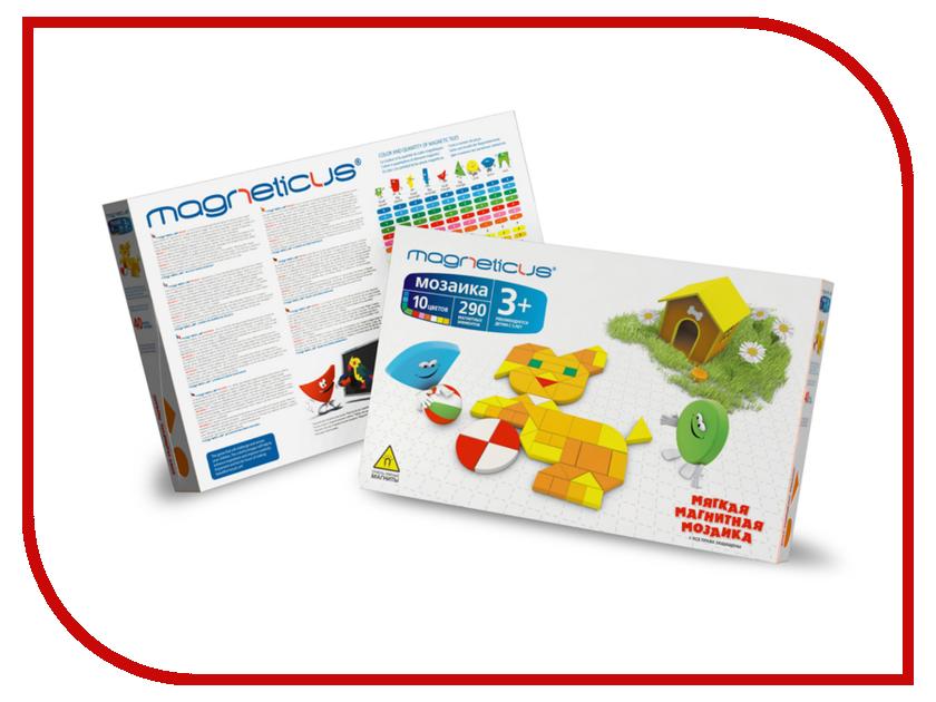 Настольная игра Magneticus Мозаика ММ-0290<br>