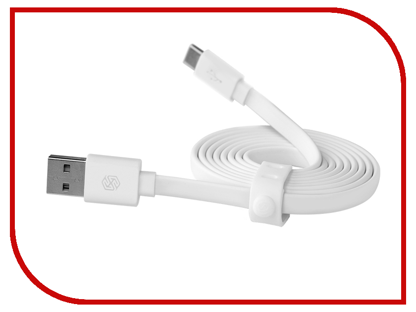 Аксессуар Nillkin Type-C USB Cable White NLK-874004Y0413<br>