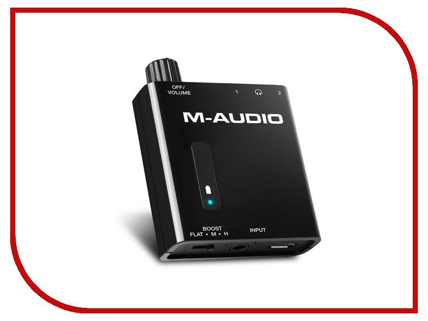 Усилитель M-Audio Bass Traveler audio technica ath ls50is 15119537 внутриканальные наушники red