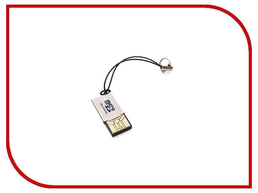 Карт-ридер Deluxe DCR003BK 100346st