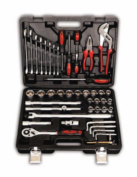 Набор инструмента Сервис Ключ 11045<br>