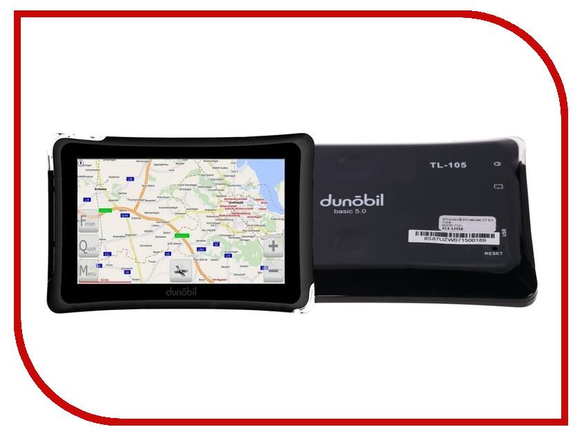 Навигатор Dunobil Basic LE 5.0