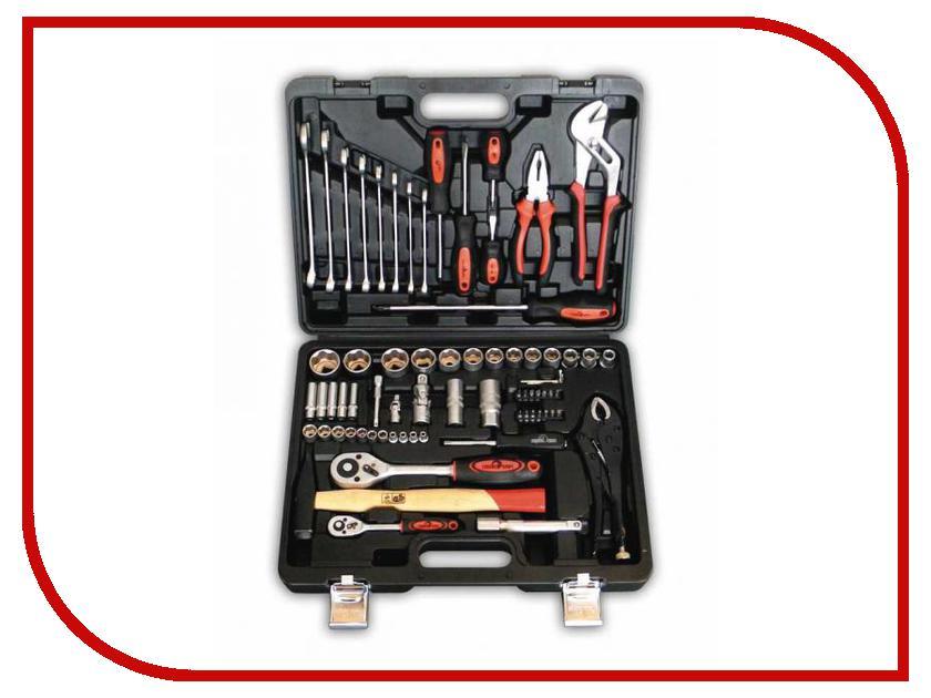 Набор инструмента Сервис Ключ 11072<br>