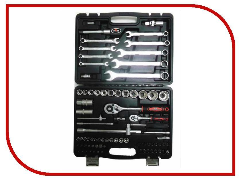 Набор инструмента Сервис Ключ 11082 набор шоферского сервис ключ инструмента 1