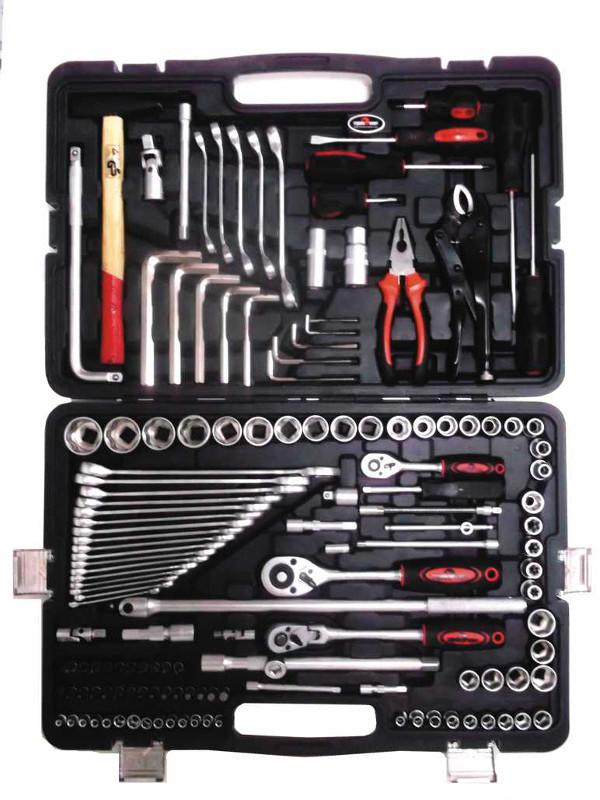 Набор инструмента Сервис Ключ 12142<br>