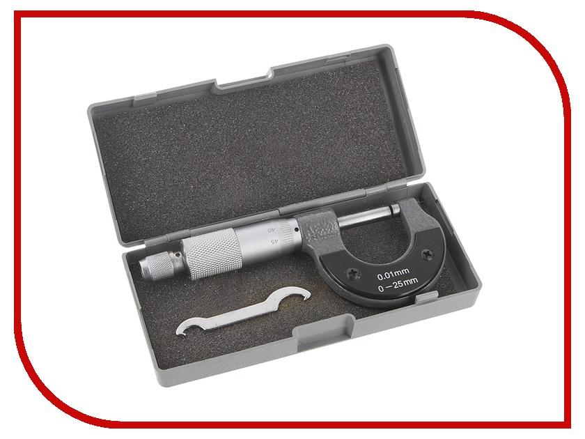 Микрометр Сервис Ключ 0-25мм 77786<br>