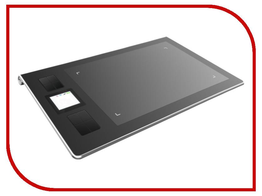 Графический планшет Huion DWH69 графический планшет genius easypen i405x
