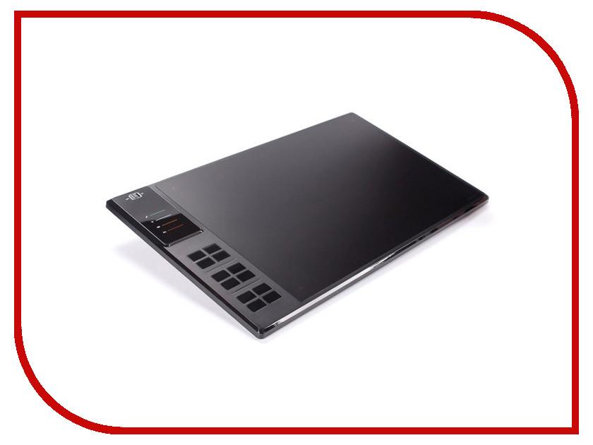 Графический планшет Huion WH1409 графический планшет huion 680tf black silver