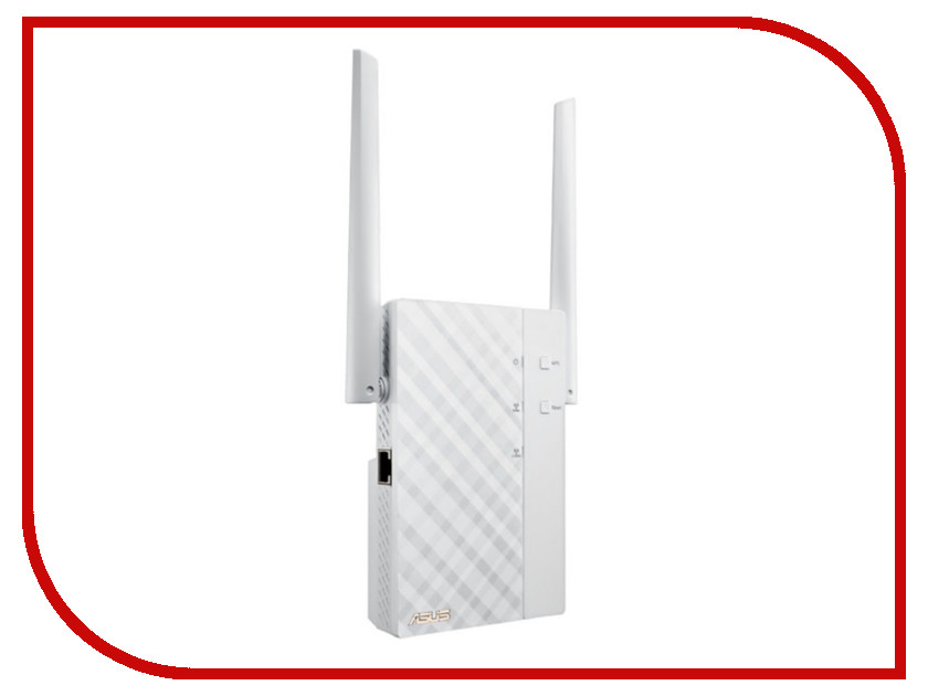 Wi-Fi усилитель ASUS RP-AC56
