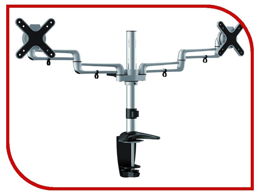 Кронштейн Deluxe DLDM-1301 (до 16кг) 101686st цена