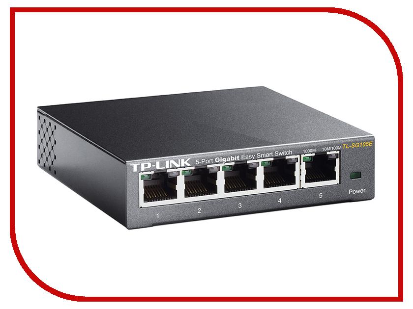 TP-LINK TL-SG105E tp link tl wn851n 300m беспроводная pci карта