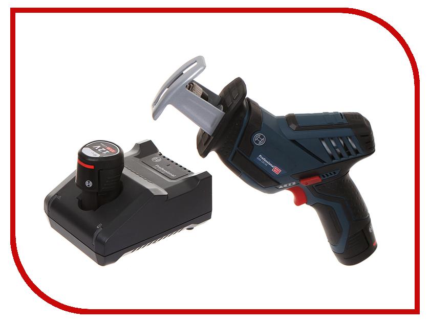 Пила Bosch GSA 10,8 V-LI 060164L972<br>