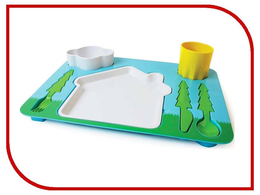 Гаджет Doiy Landscape - поднос-сервиз для ребенка DHDKLDS<br>