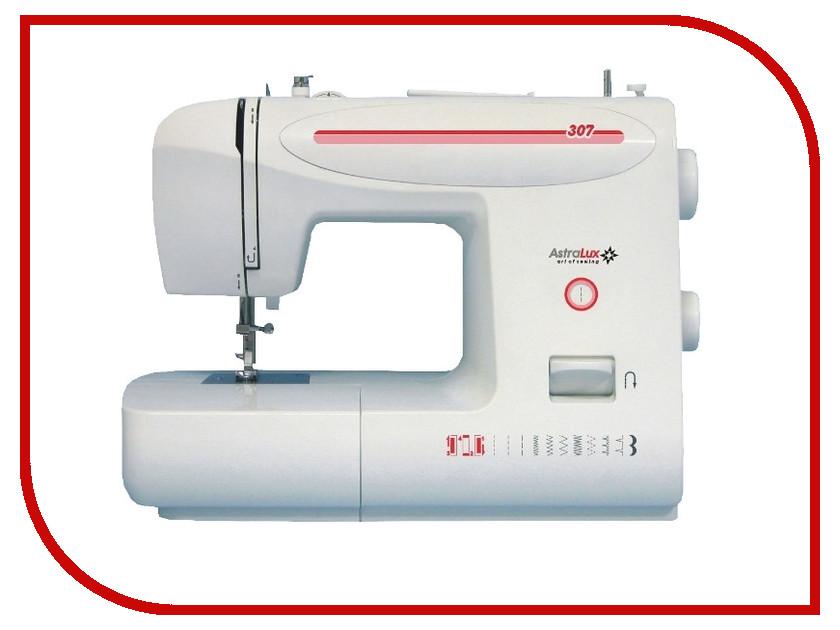 Швейная машинка Astralux 307 швейная машинка astralux 156