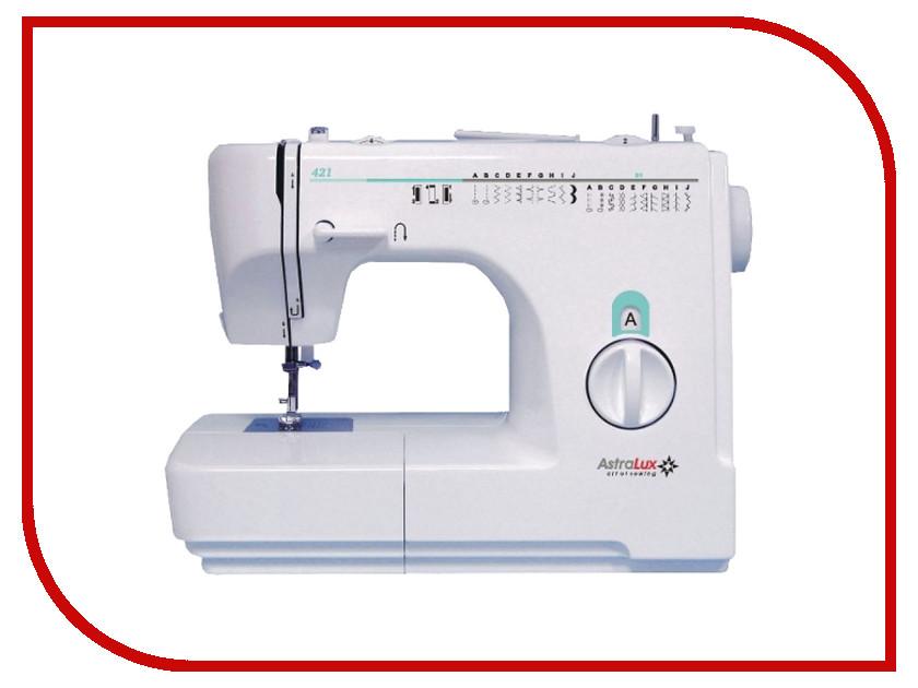 Швейная машинка Astralux 421 astralux q603 швейная машинка