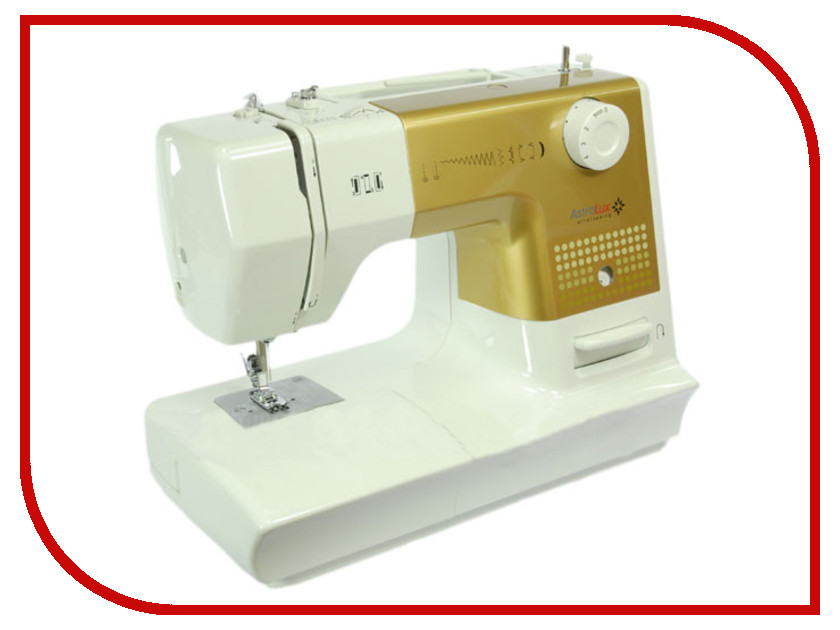Швейная машинка Astralux DC 8361 astralux dc 8361