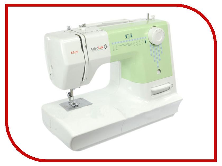 Швейная машинка Astralux DC 8365 швейная машинка astralux 156