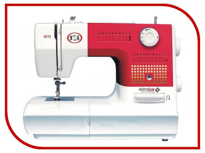 Швейная машинка Astralux DC 8373 швейная машинка astralux 156