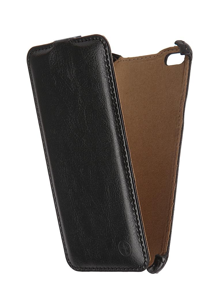 Аксессуар Чехол Micromax Canvas Sliver 5 Q450 Pulsar Shellcase Black PSC0830