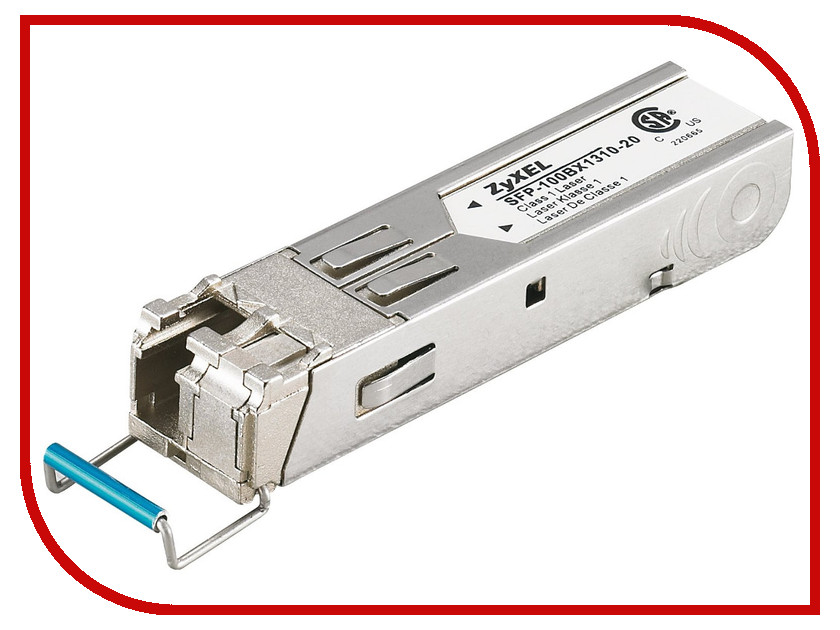 ��������� ZyXEL SFP-100BX1310-20-D