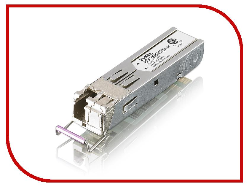 Трансивер ZyXEL SFP-100BX1550-20