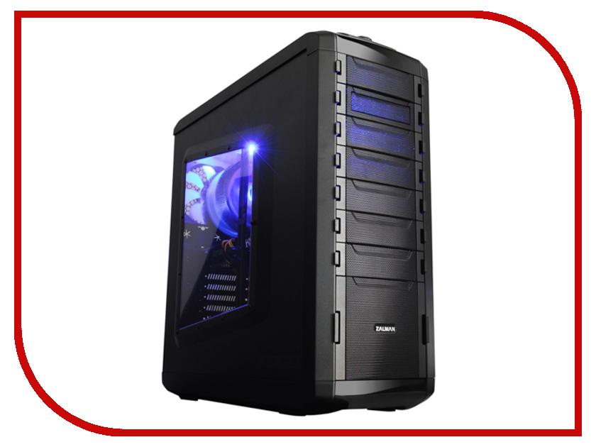 Корпус Zalman MS800 Plus<br>
