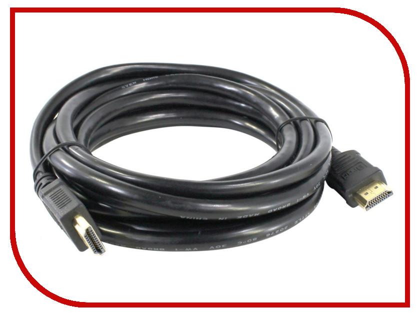 Аксессуар Sven HDMI 19M / HDMI 19M 3.0m OO139<br>