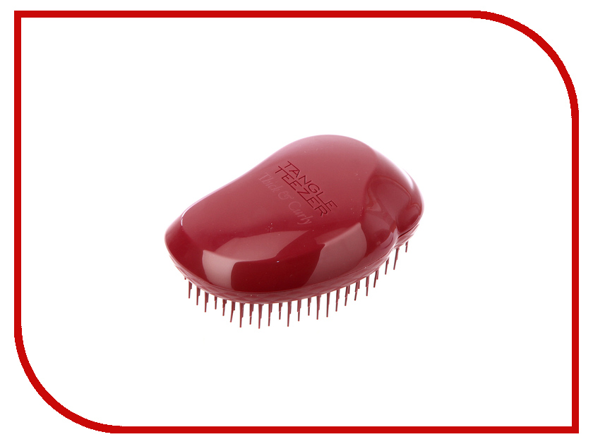 Расческа Tangle Teezer The Original Thick & Curly 370510