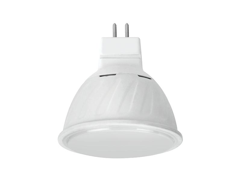 Лампочка Ecola MR16 LED GU5.3 10W 220V 6000K матовое стекло M2RD10ELC<br>