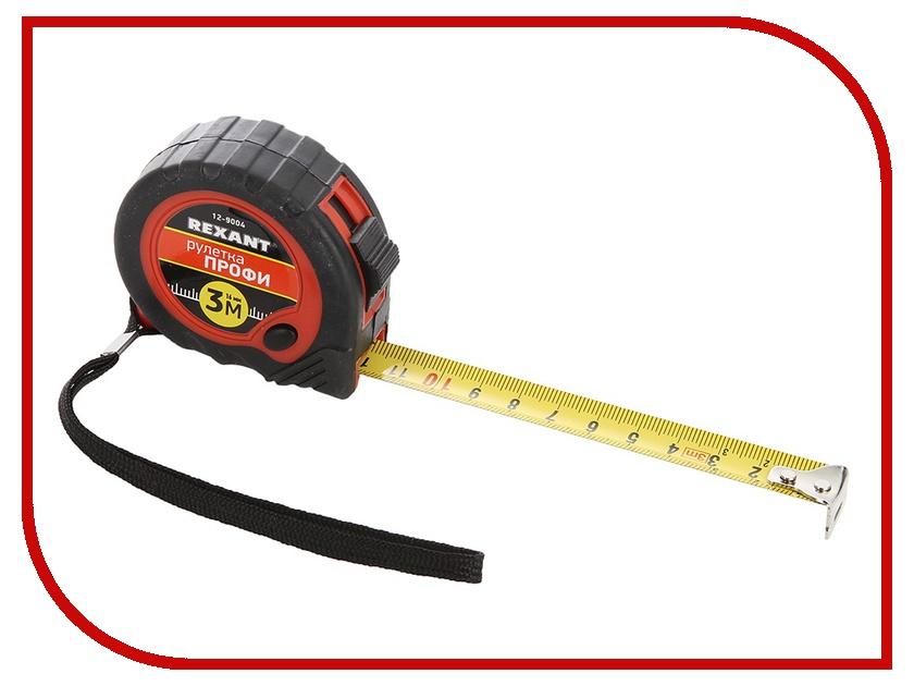 Рулетка Rexant Профи 3м 12-9004<br>
