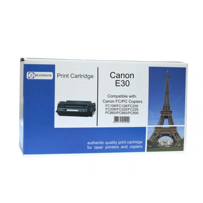 лучшая цена Картридж Blossom BS-CnE30 for Canon FC-2xx/3xx/530/PC-680/7xx