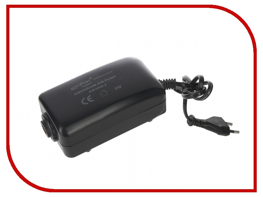 Resun AIR-2000-2 20815 компрессор resun air 3000 14653