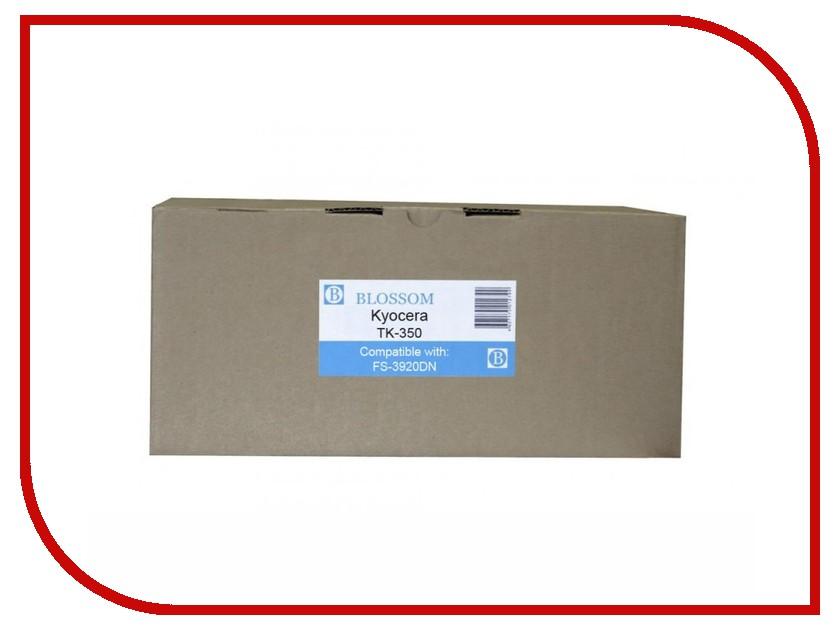 Картридж Blossom BS-TK350 for Kyocera Mita FS-3920DN/3040/3140/MFP+/3540/3640MFP<br>